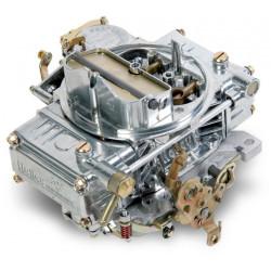 Carburateur Holley 600 CFM 4 corps Série Street avec starter manuel