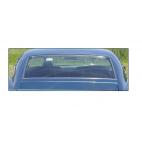 Joint d'étanchéité de lunette arrière Mustang, 1969-1970  Fastback / Shelby