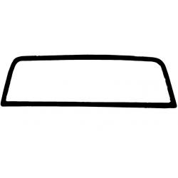 Joint d'étanchéité de lunette arrière pour Mustang Coupé, 1969-1970