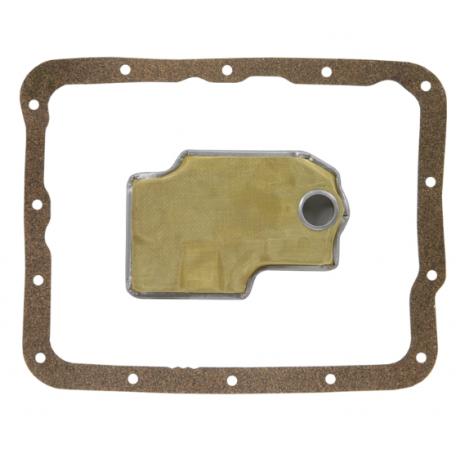 Filtre pour transmission automatique C4 Mustang de 70 à 81