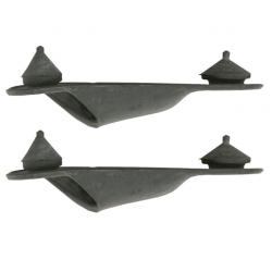 Bouchons de vidange de panneau de coffre 64 à 66