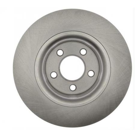 Disque de frein avant 320 mm pour Mustang de 2015 à 2019