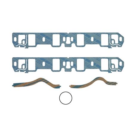Pochette de joints d'admission pour V8 351 Winsor, Mustang 69 à 73
