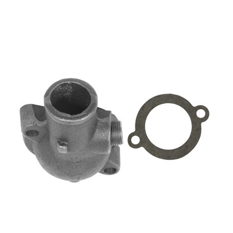 Boitier de thermostat pour Mustang 6 cylindres, 65 à 70