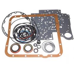 Kit complet de joints pour réfection de boite automatique C4, Mustang 64 à 73