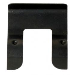 Verrouilleur de barillet de porte, Mustang 64-73 Coffre 67-73