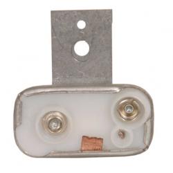 Régulateur de tension électrique de tableau de bord, Mustang 69 à 73