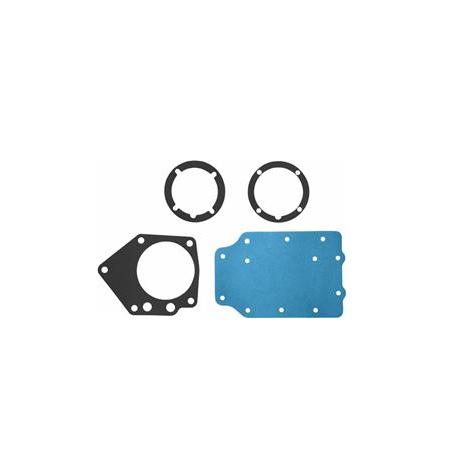 Pochette de joints de boîte manuelle TopLoader, Mustang 64 à 73