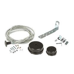 Kit de conversion starter tirette manuelle avec câble, Mustang