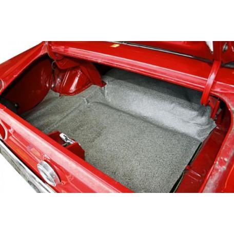 Tapis de coffre Mustang Fastback 71 à 73