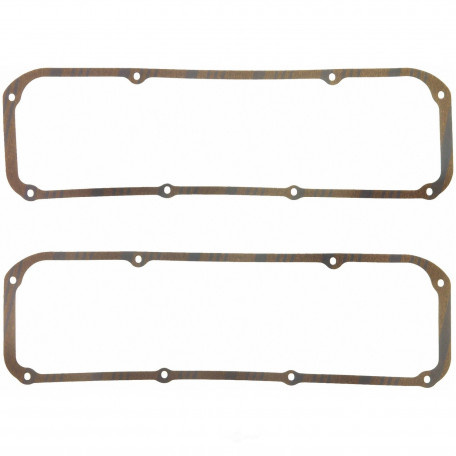 Joints liège de caches culbuteurs V8 de 351 Cleveland, Mustang 68 à 73
