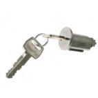 Barillet de neiman avec clefs, Mustang 67 à 69