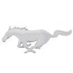 Emblème Pony de calandre, Mustang V6 et V8, 2005 à 2009