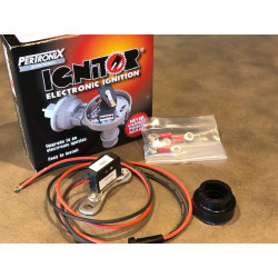 Module d'allumage électronique Pertronix, Mustang 6 cylindres 64 à 67