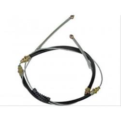 Cable de  frein à main arrière gauche/droite, Corvette 65-82