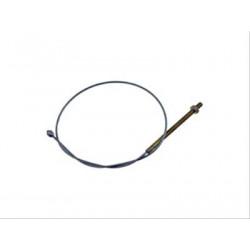 Cable de frein à main avant, Corvette 65-82