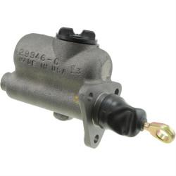 Maitre Cylindre, Corvette 53-62
