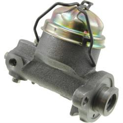 Maitre Cylindre, Corvette 63-65