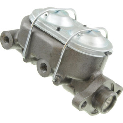 Maitre Cylindre, Corvette 77-82