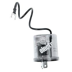 Centrale clignotante pour ampoules à Leds, Mustang 64 à 73