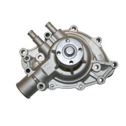 Pompe a eau gros débit en aluminium, pour V8 289-302-351W, Mustang 64 à 73