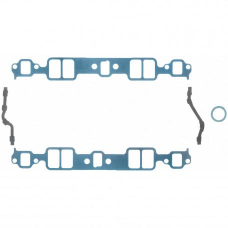 Joints de collecteur d'admission (carbu 2X4 corps) pour V8 de 265 Ci, 283 Ci (injection) et 327 Ci, Corvette 1956 à 1968