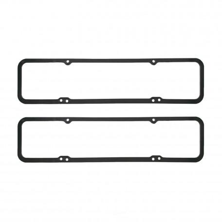 Joints de caches culbuteurs en caoutchouc pour V8 de 265 Ci, 283 Ci, 327 Ci et 350 Ci, Corvette 1955 à 1981