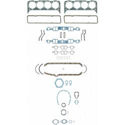 Pochette de joints complète pour moteur V8 de 283 Ci, Corvette 1957 à 1961