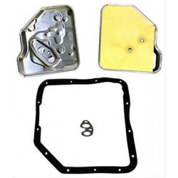 Kit filtre à huile de boite à vitesse, Corvette 75-79