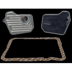 Kit filtre à huile de boite à vitesse, Corvette 97-2007