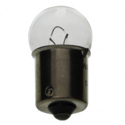 Ampoule de plaque, Corvette 58-68