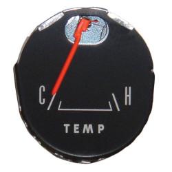 Cadran de température moteur FordMustang 1965 GT – 1966