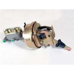Kit master back avec maître cylindre pour boîte manuelle, Mustang L6 V8 64-66