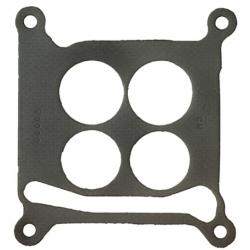 Joint d'embase de carburateur V8, Corvette 1965 à 1967