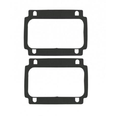 Joints de cabochons de feux arrière (paire), Mustang 64 à 66