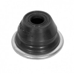 Soufflet de protection de rotule de direction Mustang 64-66