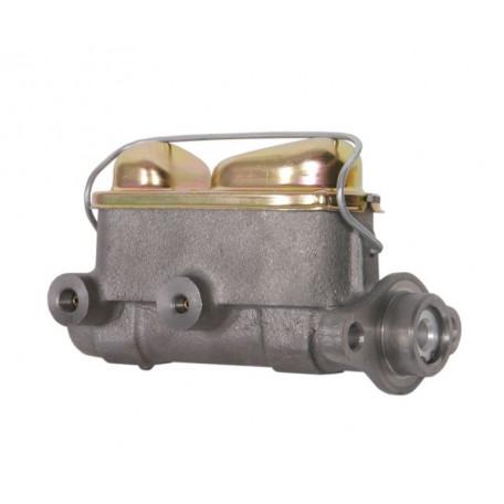 Maître cylindre de frein a disques assistés, Mustang 67 à 72