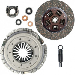 Kit d'embrayage moteur V8, Mustang 66 à 73