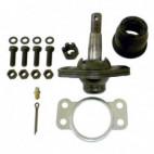 Rotule de suspension supérieure, Mustang 65 à 73