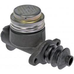 Maître cylindre frein tambours assistés, 1964-1965