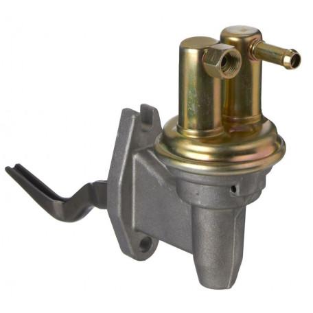 Pompe a essence, 351 Cleveland, 70-73