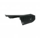 Tôle plancher coffre gauche - Mustang 64 à 70