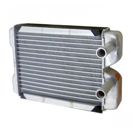 Radiateur de chauffage, Mustang 64 à 68