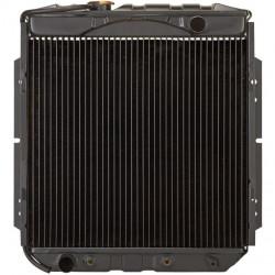 Radiateur de refroidissement pour moteur 6 cylindres