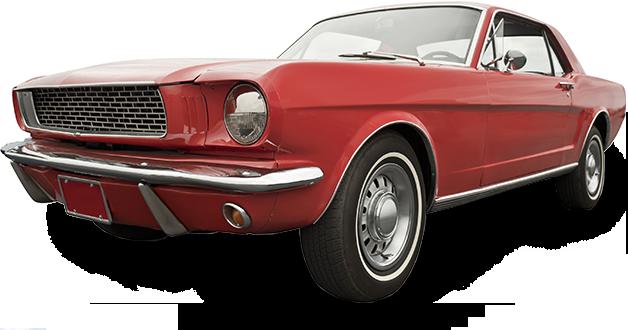 CentralPartsUsa, pièces détachées pour Ford Mustang, et toutes voitures américaines